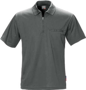Fristads Coolmax Polo Shirt 718 PF (Grey)
